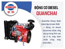 Động cơ Quanchai