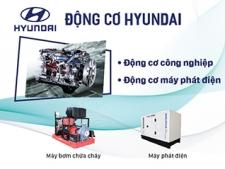 Động cơ Hyundai